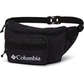 Columbia Zigzag Riñonera, negro